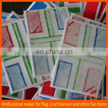 garment clothes accessories embroidery badges