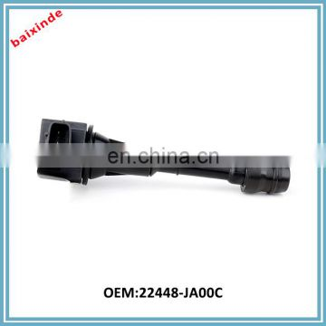 New Hanshin Ignition Coil 22448-JA00C For Nissa-n 350z Altima Maxima Murano Infiniti G35 G37 3.5L 6CYL