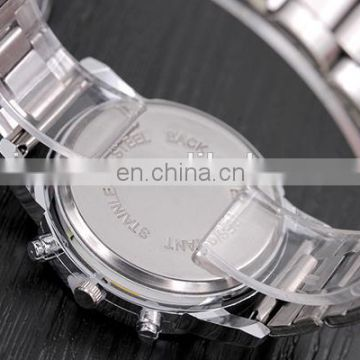 Wholesale ali express mens watch luxury watch stainless steel watch