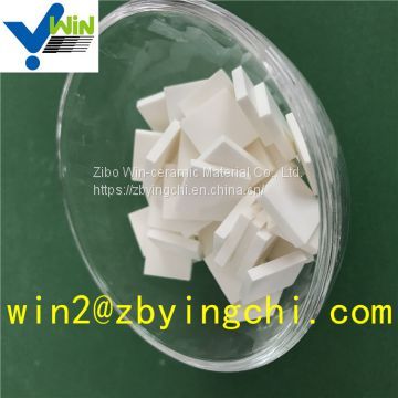 High-Performance white alumina mosaic tile new products