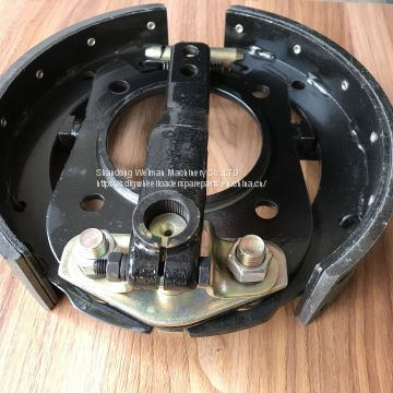 High Quality SDLG Wheel Loader Spare Parts 4110002762 HM994 DISC BREAK