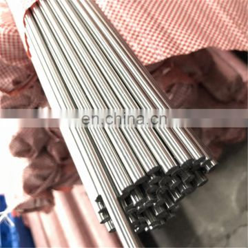 316 316L STAINLESS STEEL ROUND BAR / ROD FOR BUILDING