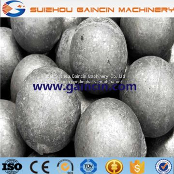 chromium alloy casting steel balls, chrome casting steel balls, grinding media cast balls