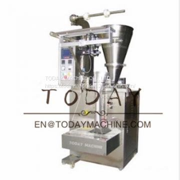 Powder Packaging Machine with Auger System