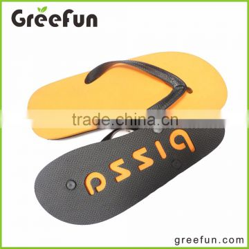 82105b40829a Custom Flip Flops Cheap Embossed One Dollar Flip Flops Cheap Wholesale Flip  Flops Low Price Ladies Sandals of Shoe from China Suppliers - 124363119
