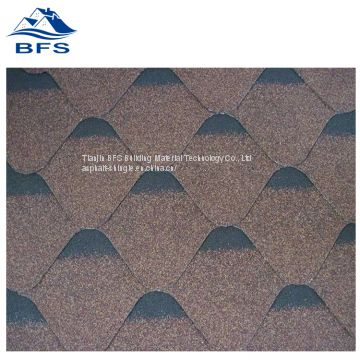 corrugated roof shingles