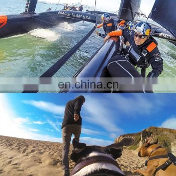 china new product free PULUZ Surf Board Mount with 3M Sticker VHB Mount Pad for GoPro HERO4 Session /4 /3+ /3 /2 /1