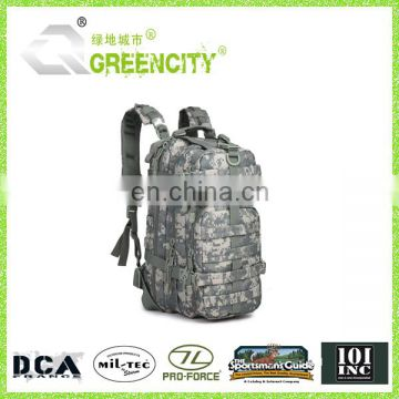 ACU SMALL ASSAULT MOLLE BACKPACK TACTICAL BACKPACK