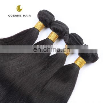Grade 8a virgin unprocessed hair