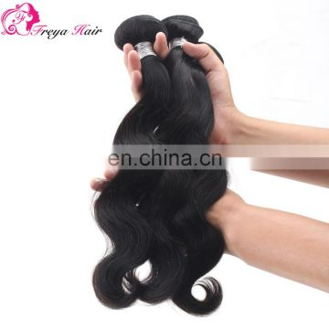 Best Selling Good Feedback Wholesale Brazilian Hair Weave Bundles