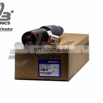 22172535 ELECTRONIC UNIT INJECTOR FOR VOLVO ENGINES
