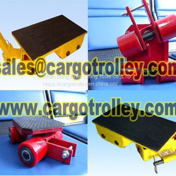 Heavy duty moving roller dollies discount