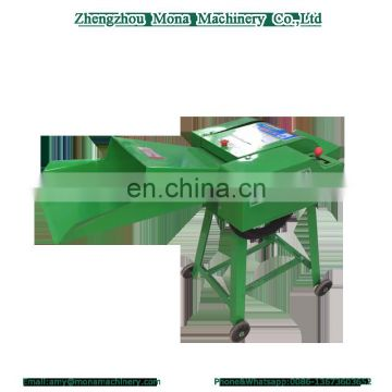 New design straw chopper machine for sale