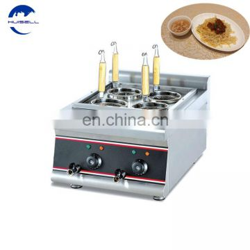 Automatic electric pasta cooker noodle cooking machine commercial cooker