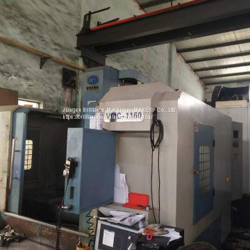 SKY VMC1160 Vertical Machining Center