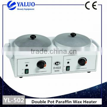 YL-502 Pot Paraffin Wax Heater for hair removal