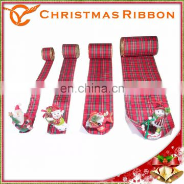 Versatile Range Of Uses Royal Stewart Christmas Lace