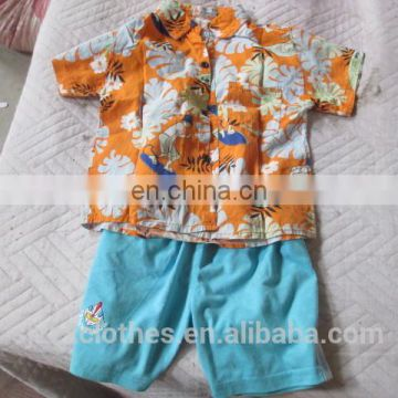 used clothing used clothes for baby and children very soft clean