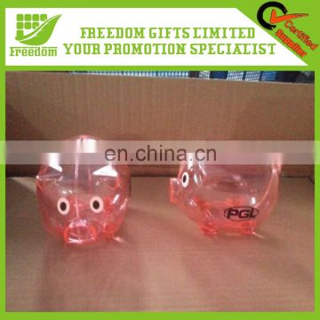 Bestselling Most Popular Plastic Piggy Bank