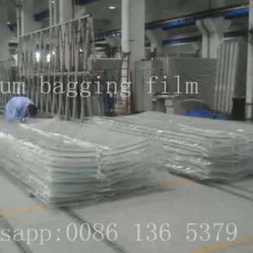 Soft Nylon Vacuum Bagging film for Laminated Glass