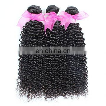 qingdao hair factory hot sale top quality afro curly brazilian hair styles