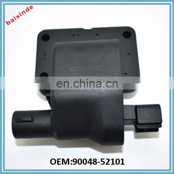 Ignition Coil for DAIHATSU 90048-52101 90048-52101-000