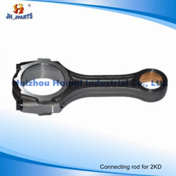 Engine Parts Connecting Rod for Toyota 2kd 2kdftv 13201-30040 1kd/1kdftv/1dz/1hzt/1hdt/1kzt