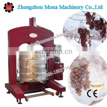 Commercial Export High Pressure Grape For Fruit Wine Factory Price