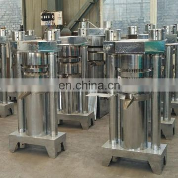 sunflower oil extraction machine in kenya hydraulic oil press machine