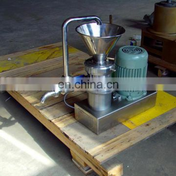 Factory Directly Price peanut butter grinding machine with high quality