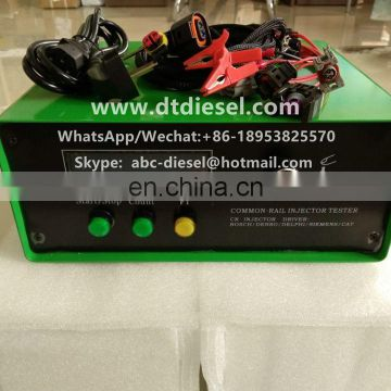 DONGTAI CR1000-I Common Rail Injector Tester