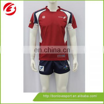 Sublimated football jerseys wholesale soccer shirts