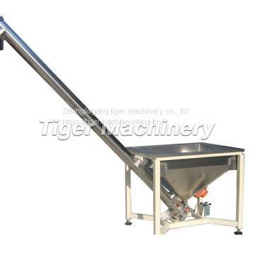 Pvc Mixer Feeding Machine