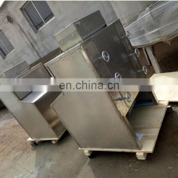 High output profession commercial sesame powdergrindingmachine Milling Making Machine