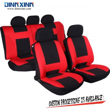 DinnXinn Volkswagen 9 pcs full set cotton car seat cover baby trading China