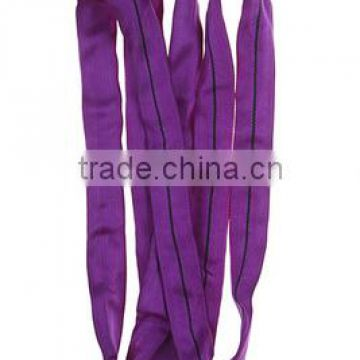 CE 4t endless polyester lifting sling belt