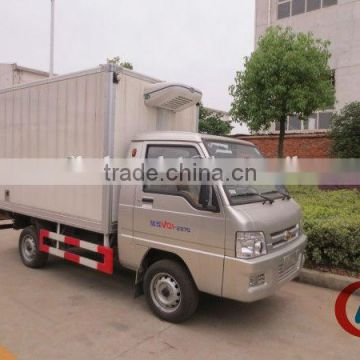 37b75de5cf FONTON FORLAND 4 2 Mini Refrigerator Box Truck of refrigerator truck from  China Suppliers - 141641062