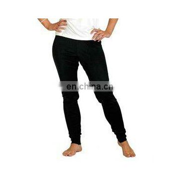ladies silk Long Johns