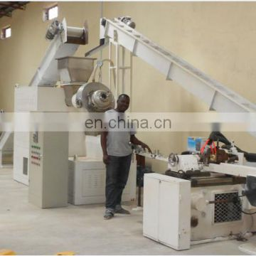 Professional soap making machines/soap milling machine