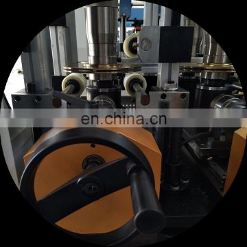Advanced AutomaticTwo-axis Rolling Machine For Aluminum Profile Two-axis