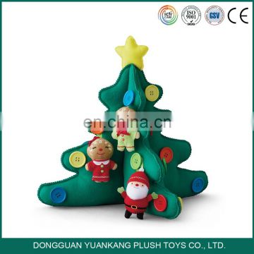 christmas 2017 hot toys decoration products made in China