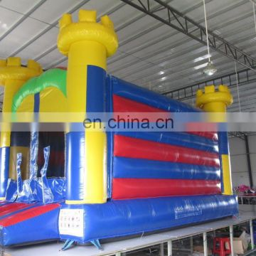 2017 Aier inflatable cryptic halloween castle/inflatable castle mickey mouse/jumping castles inflatable commercial