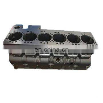 Diesel engine part 6L Cylinder block 4946152 Cylinder block