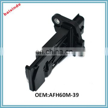 Auto parts Mass Air Flow Sensor OEM AFH60M-39 AFH60M39