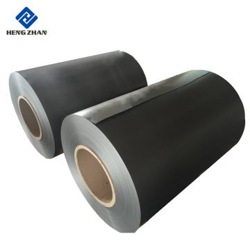 Professional Color Coated Aluminum Coil Producer in China