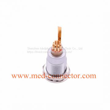 Compatible Lemo B series ENG socket push-pull self-locking connector