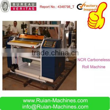 Thermal Paper Slitter Machine,POS Paper Roll Slitting Machinery,POS Paper Slitter Rewinder                                                                         Quality Choice