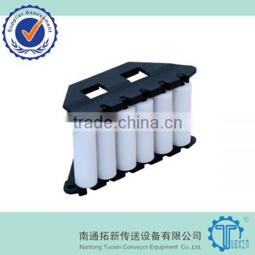 Modular Conveyor Chain S11 Roller Side Guide