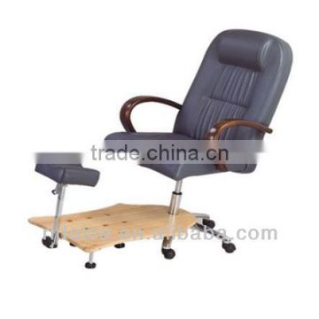 Pedicure Chair / Salon Furniture used massage table deluxe massage chair TKN-32005