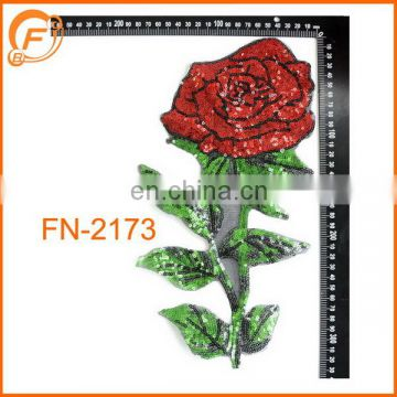 rose flower warmer latest patch work blouse designs